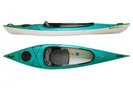 Santee sport 116 aqua